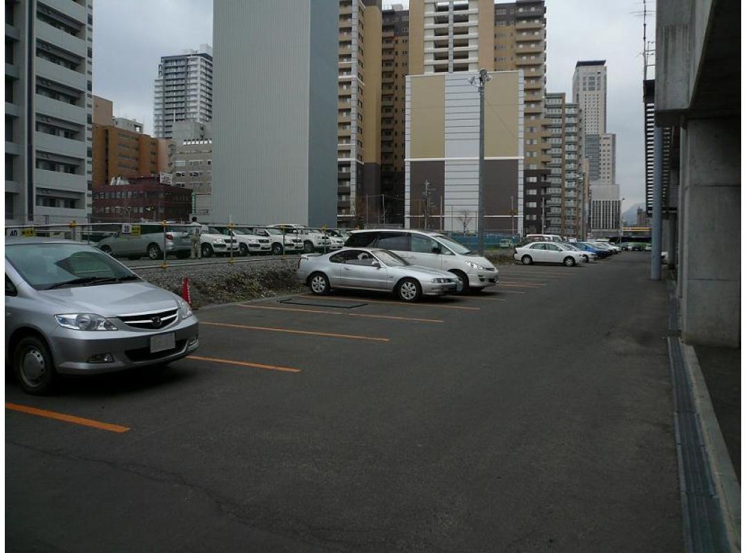 月極 駐 車場 どっとこむ 三ツ沢 月極 駐 車場 - if-arch.co.jp